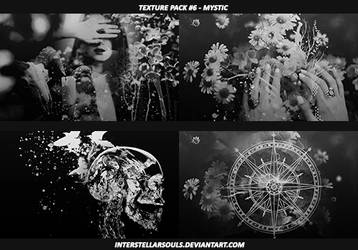 Texture Pack #6 - Mystic by interstellarsouls
