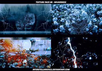 Texture Pack #8 - Wilderness by interstellarsouls