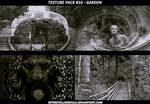 Texture Pack #10 - Garden by interstellarsouls