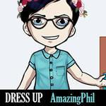AMAZING DressUp (Phil Lester)