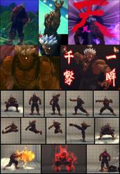 Street Fighter IV - ShinGouki