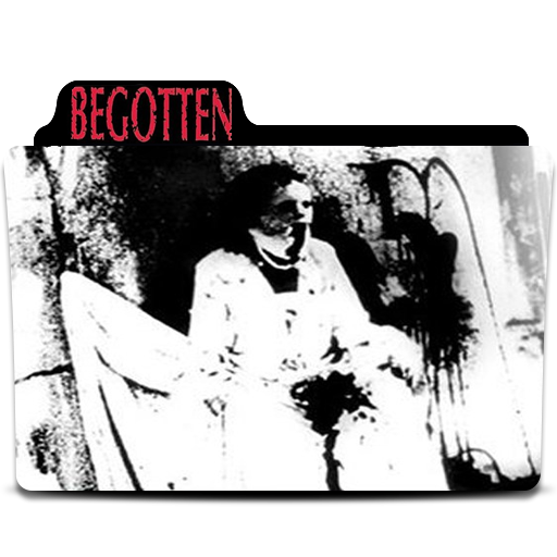 Begotten (1990) - Scary Horror Movies | HorrorRated