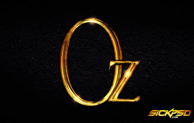 Oz the great and powerful Photoshop Style DOWNLOAD by Industrykidz