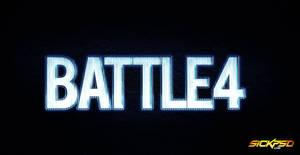 Battlefield 4 Free Photoshop Style
