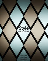 Style WallpaperPack by applesactually