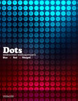 Dots WallpaperPack by applesactually