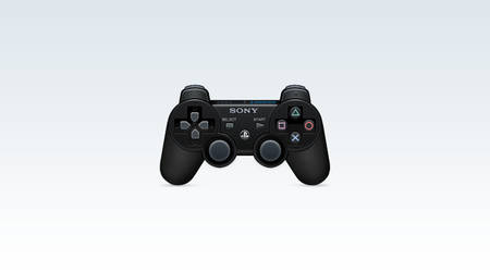 Dualshock 3 Icon by applesactually