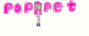 Poppet (human version)