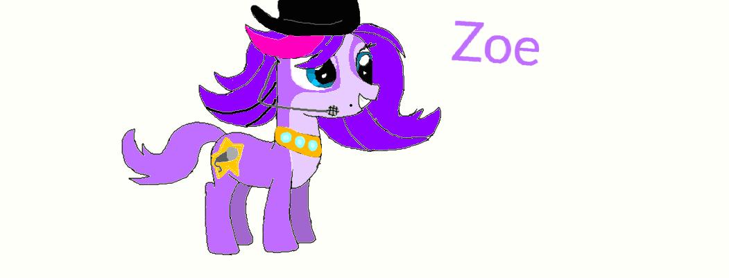 How to Draw Zoe Trent From Littlest Pet Shop - YouTube  Little Pet Shop Zoe