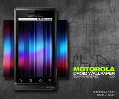 Droid Signature Series 019 by illmatic1