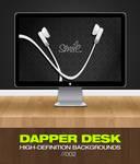Dapper Desk 002