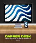 Dapper Desk 003