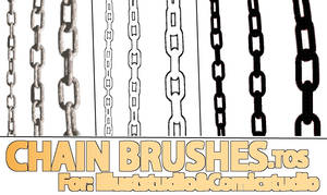 Pattern brush chain TOS