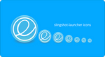 Custom Slingshot-launcher Icons