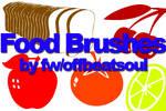 Food Brushes