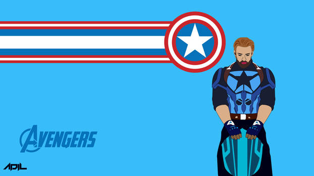 Captain-America-Wallpaper