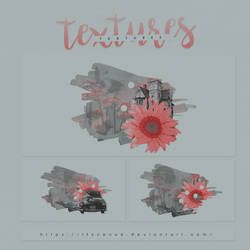 TEXTURES PACK #002 by itsvenue