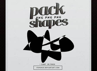 shapes | pack png