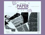.paper brushes #5