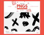 .brush pngs #14