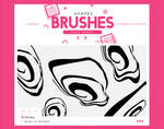 .shapes brushes #19