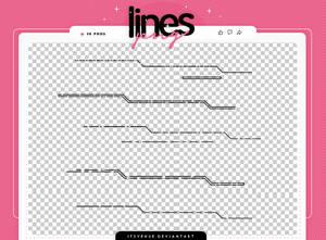 .lines pngs #42