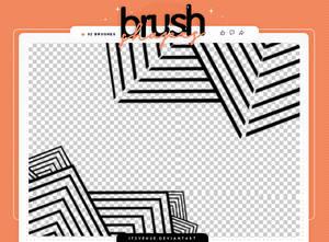 .shapes brushes #44