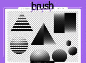 .brushes shapes #45