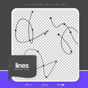 .lines brushes #56
