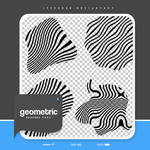.geometric brushes #59