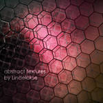abstract fractal textures by lindelokse