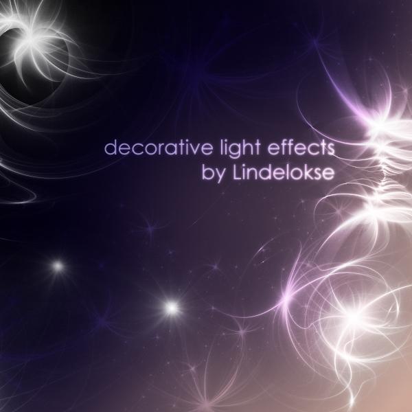 decorative light effects