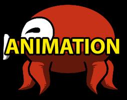 Octorok Animation Test