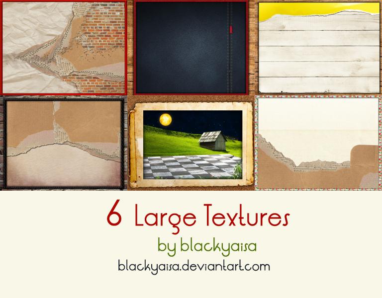texture set: 79 by blackyaisa