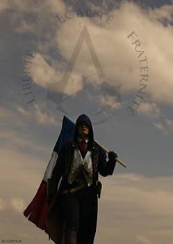 ACU - Liberte, Egalite, Fraternite
