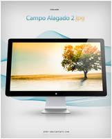Campo Alagado 2 by Dnbr
