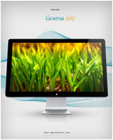 Grama by Dnbr