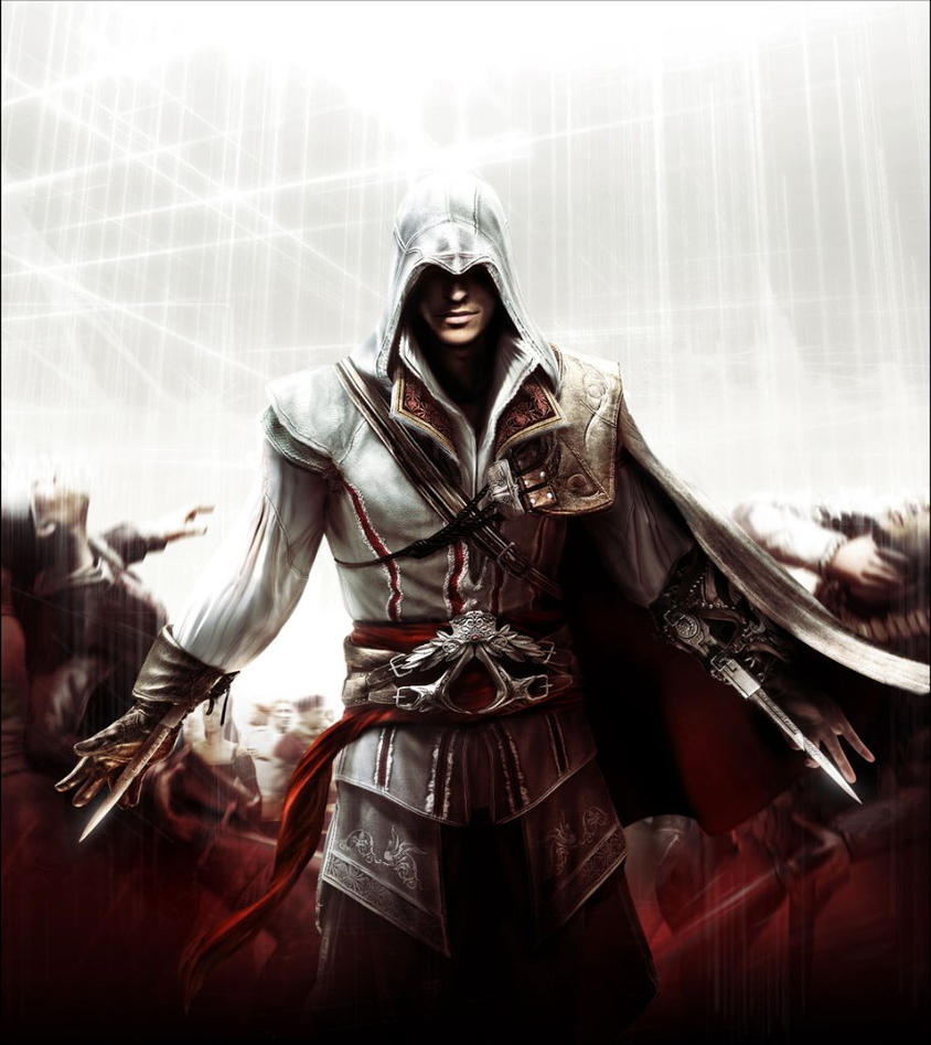 anticipa assassins creed franchise -