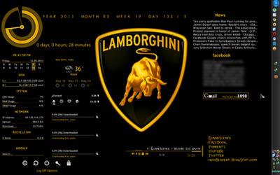 To all Lamborghini fans...