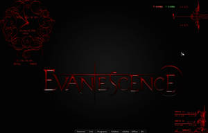 Evanescence by flankerAD
