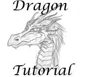 Dragon tutorial by FantasyMaker