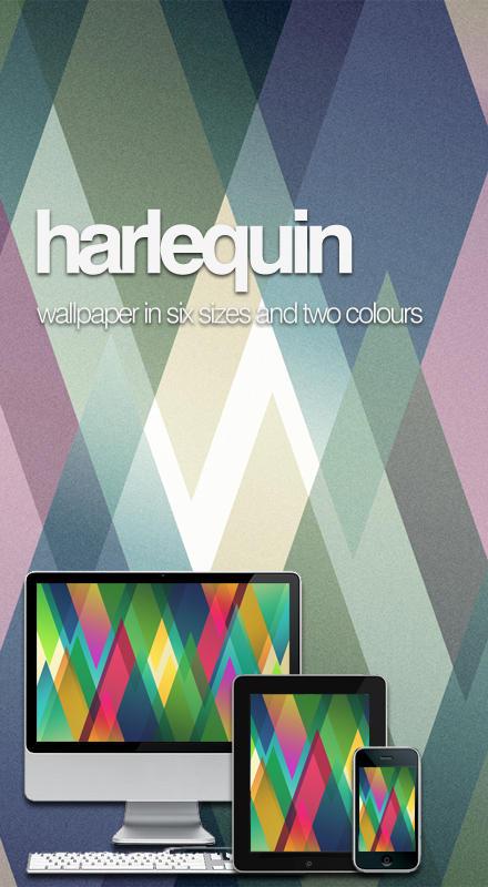 Harlequin by HeskinRadiophonic