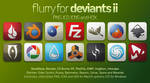 Flurry Icons for Deviants II