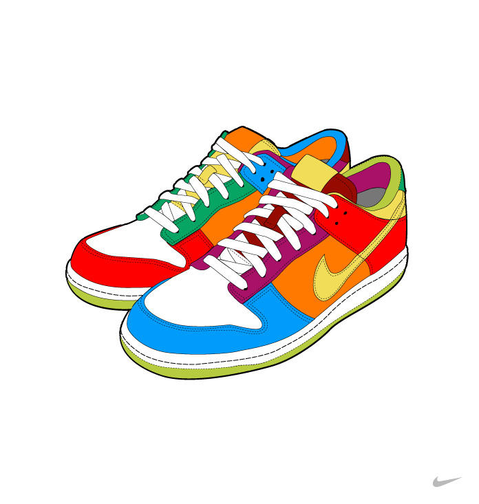 Nike by YSR1