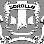 Scrolls Vectors