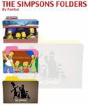 The Simpsons Folders