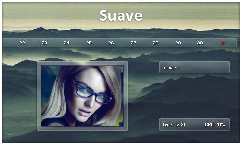 Suave by givesnofuck
