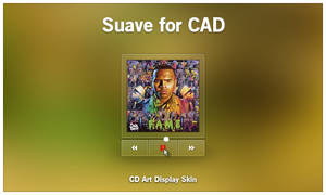 Suave for CAD