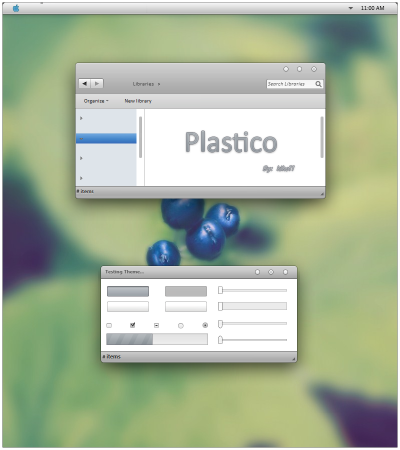Plastico by kiko-knows