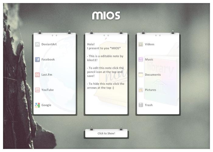 Mios by givesnofuck